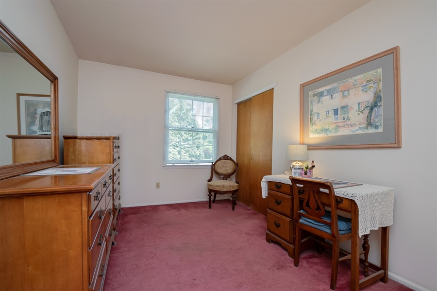 Real Estate Photography - 318 Mitchell Dr, Wilmington, DE, 19808 - Bedroom 3