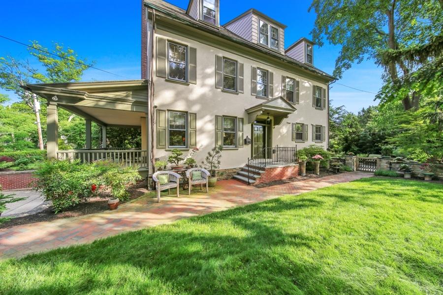 Real Estate Photography - 2209 Shallcross Ave, Wilmington, DE, 19806 - Location 1