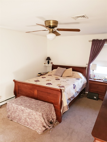 Real Estate Photography - 2123 Armour Dr, Wilmington, DE, 19808 - Master bedroom