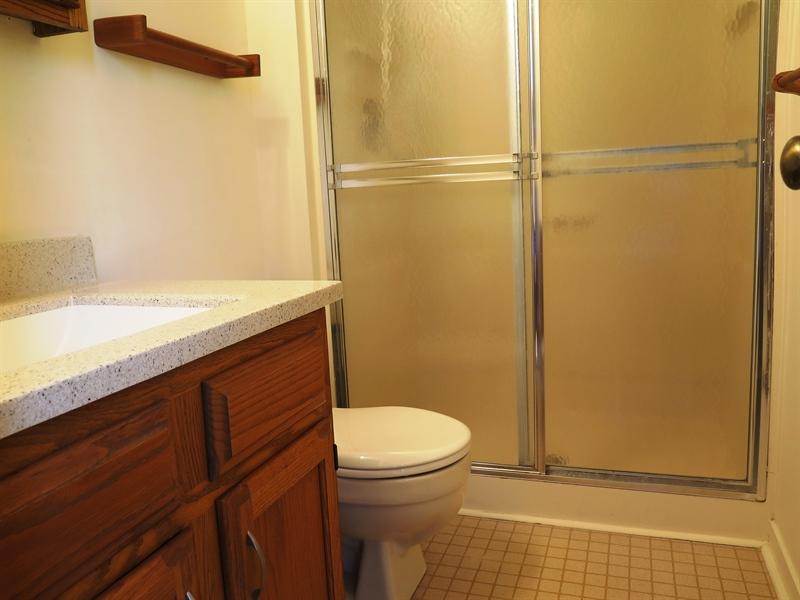Real Estate Photography - 36  Wheatley Road, Northeast, DE, 21901 - Master Bath