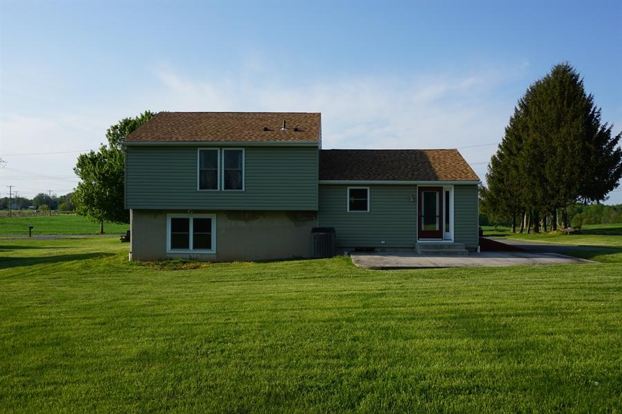 Real Estate Photography - 36  Wheatley Road, Northeast, DE, 21901 - Rear View
