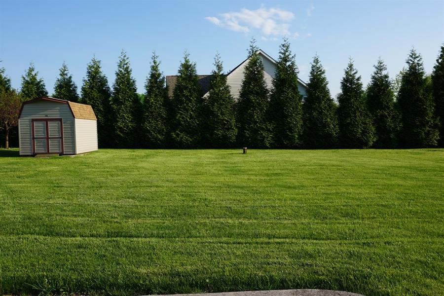 Real Estate Photography - 36  Wheatley Road, Northeast, DE, 21901 - Back Yard