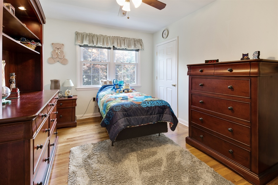 Real Estate Photography - 2515 Raven Rd, Wilmington, DE, 19810 - Bedroom #3