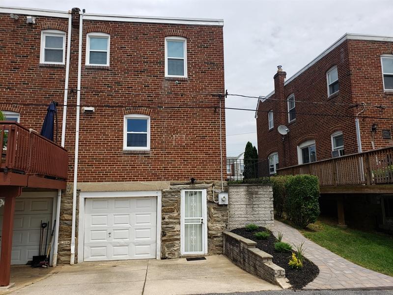 Real Estate Photography - 1908 Linden St, Wilmington, DE, 19805 - Location 17