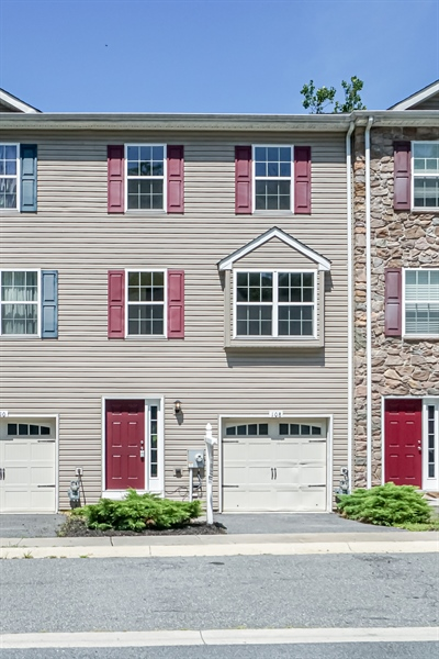 Real Estate Photography - 108 Ben Boulevard, Elkton, DE, 21921 - Location 27