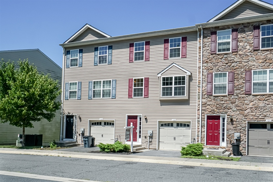 Real Estate Photography - 108 Ben Boulevard, Elkton, DE, 21921 - Location 30
