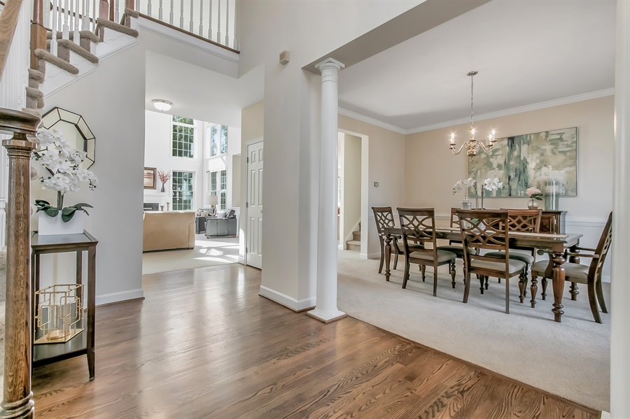 Real Estate Photography - 106 Saint Andrews Dr, Avondale, PA, 19311 - Location 2
