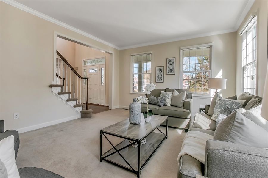 Real Estate Photography - 106 Saint Andrews Dr, Avondale, PA, 19311 - Virtually Staged