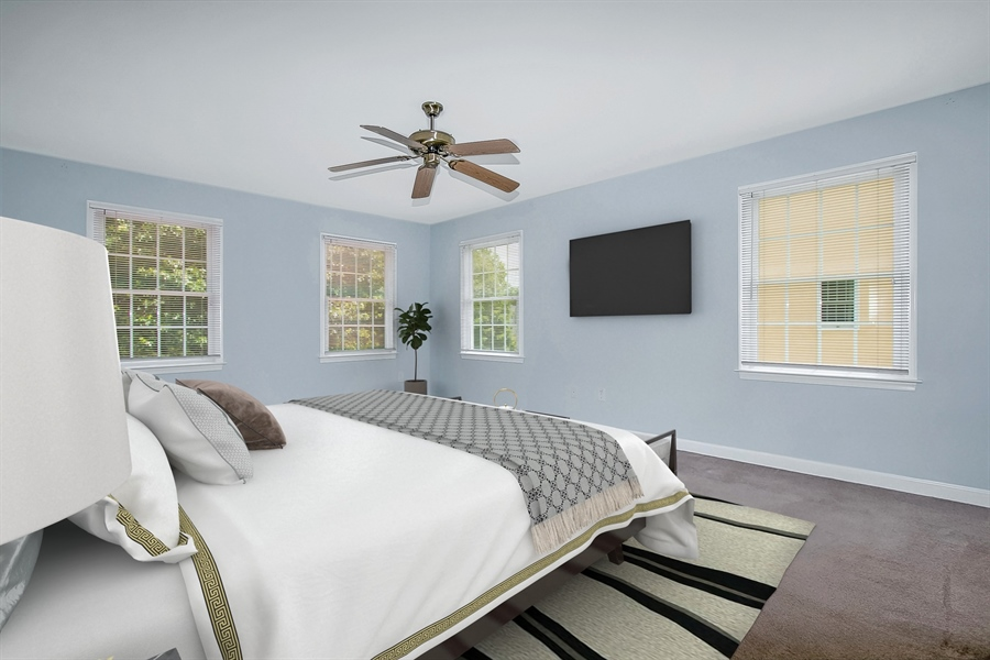 Real Estate Photography - 106 Saint Andrews Dr, Avondale, PA, 19311 - Location 20