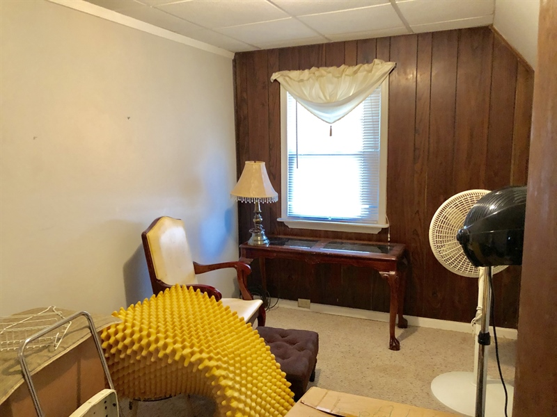 Real Estate Photography - 31 3rd Ave, Claymont, DE, 19703 - Bedroom #1