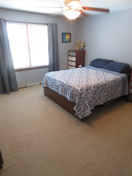 Real Estate Photography - 678 Lorewood Grove Rd, Middletown, DE, 19709 - Master Bedroom