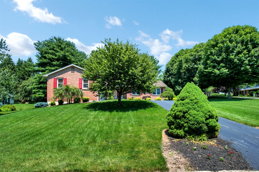 Real Estate Photography - 44 Staten Dr, Hockessin, DE, 19707 - Location 1