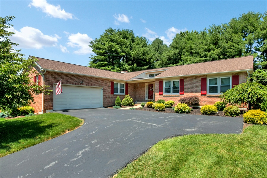Real Estate Photography - 44 Staten Dr, Hockessin, DE, 19707 - Location 19