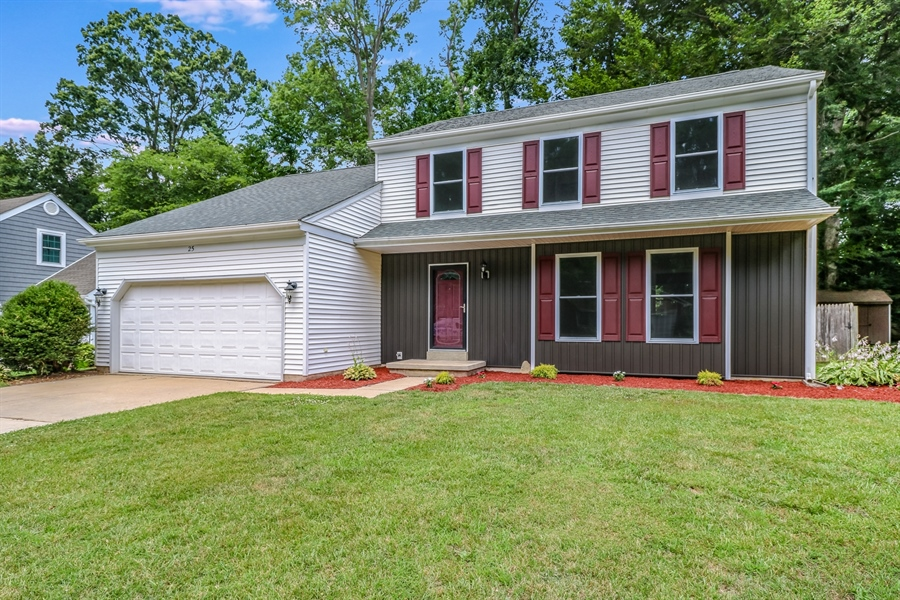 Real Estate Photography - 25 Freedom Dr, Dover, DE, 19904 - Welcome to 25 Freedom Drive!