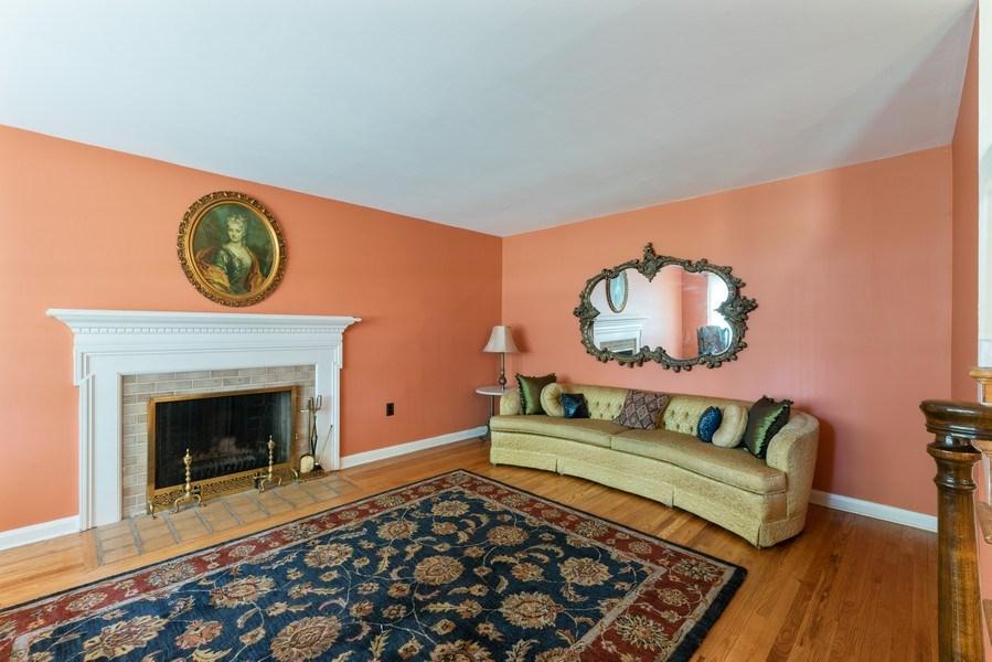 Real Estate Photography - 2513 Pennington Dr, Wilmington, DE, 19810 - Living Room