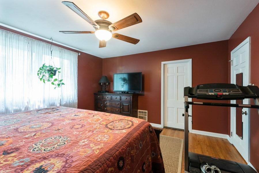 Real Estate Photography - 2513 Pennington Dr, Wilmington, DE, 19810 - Master Bedroom