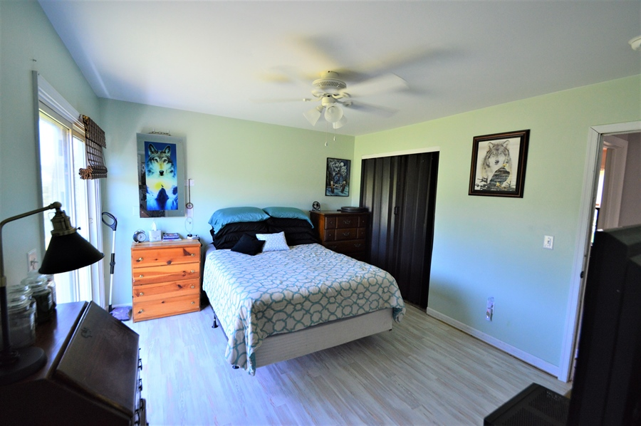 Real Estate Photography - 141 Log Yard Ln, Townsend, DE, 19734 - Master Bed Room