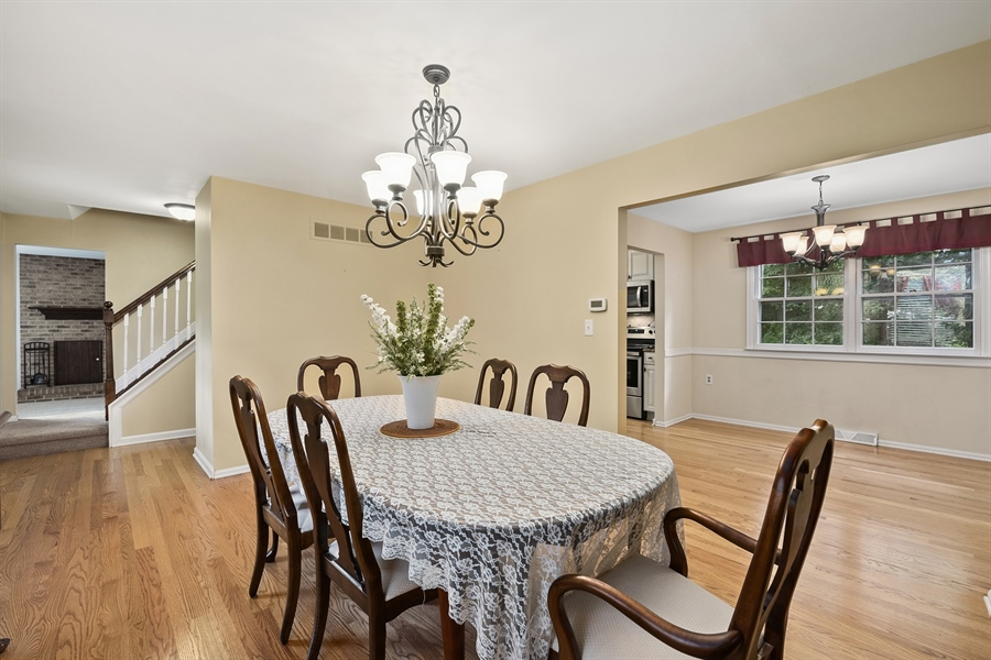 Real Estate Photography - 122 Kirkcaldy Dr, Elkton, MD, 21921 - LIVING RM. OR FORMAL DINING RM.