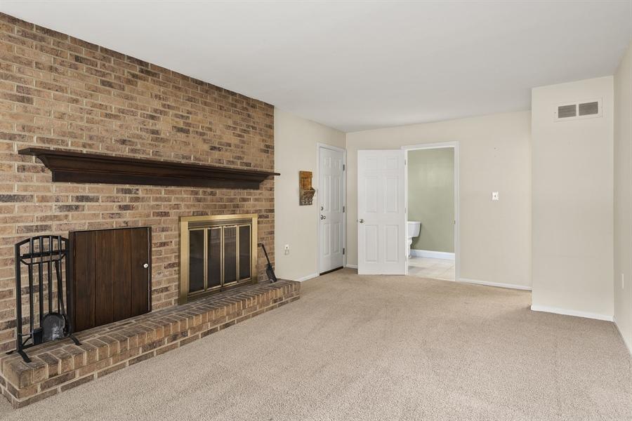 Real Estate Photography - 122 Kirkcaldy Dr, Elkton, MD, 21921 - MASTER BEDROOM