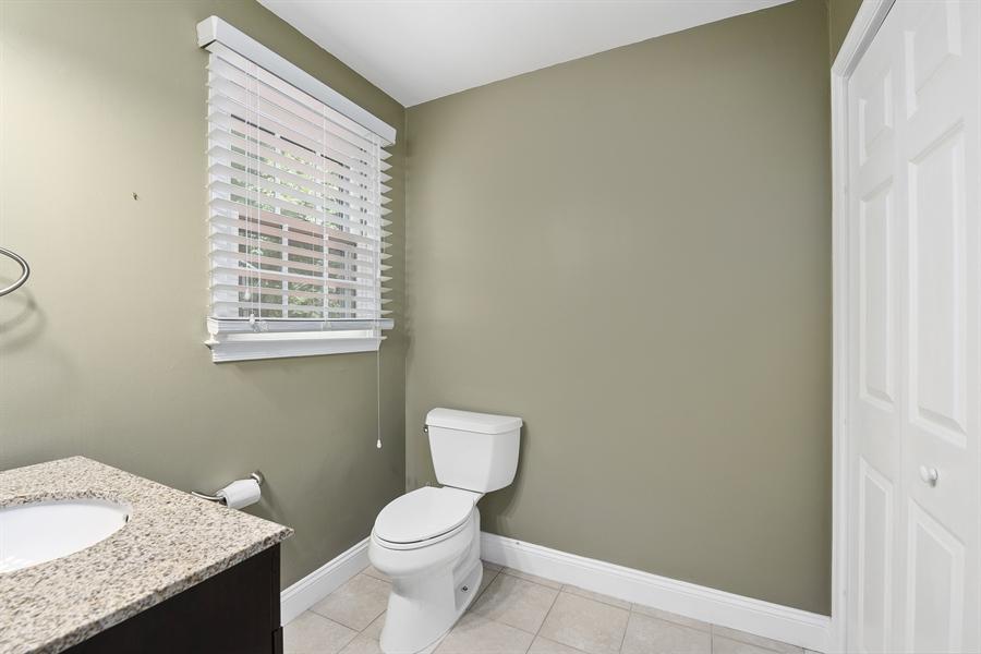 Real Estate Photography - 122 Kirkcaldy Dr, Elkton, MD, 21921 - 2ND BEDROOM