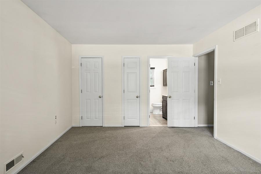 Real Estate Photography - 122 Kirkcaldy Dr, Elkton, MD, 21921 - 3RD BEDROOM