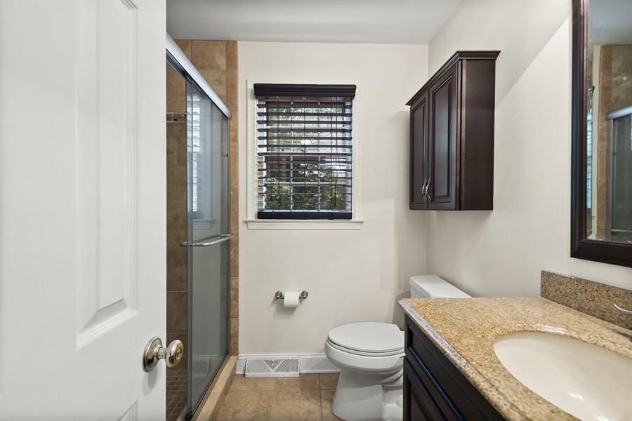 Real Estate Photography - 122 Kirkcaldy Dr, Elkton, MD, 21921 - UPPER HALL