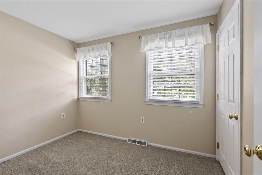 Real Estate Photography - 122 Kirkcaldy Dr, Elkton, MD, 21921 - FINISHED BASEMENT