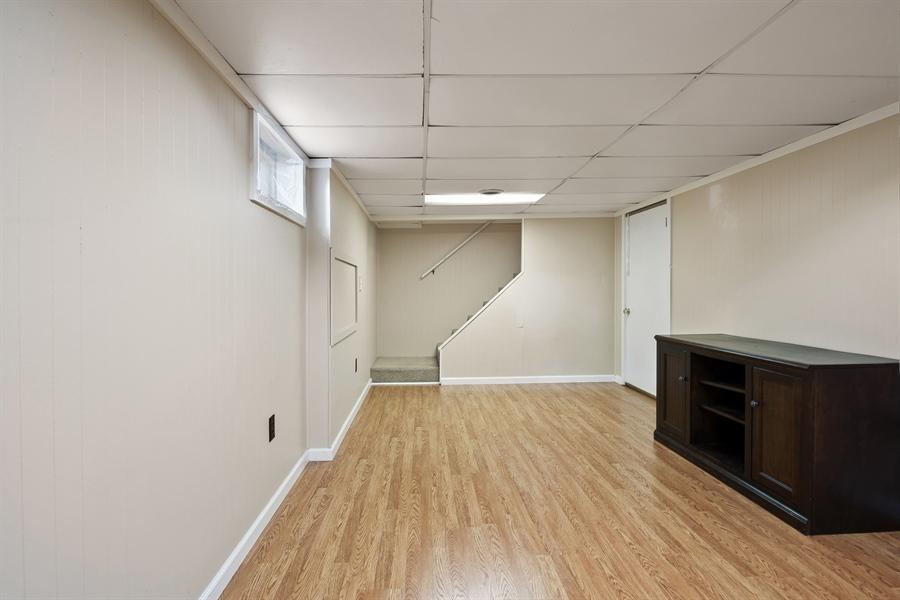 Real Estate Photography - 122 Kirkcaldy Dr, Elkton, MD, 21921 - EXPANSIVE DECK