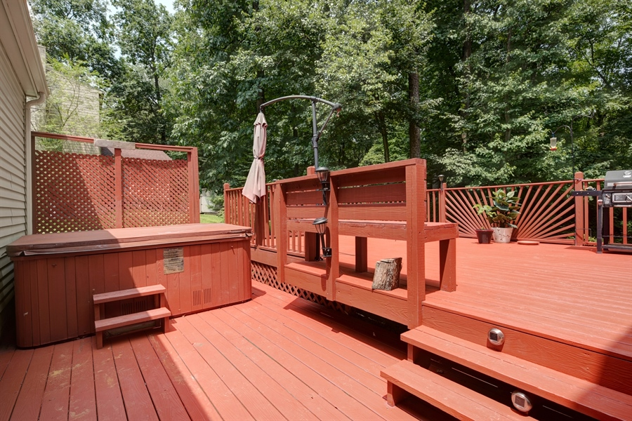 Real Estate Photography - 122 Kirkcaldy Dr, Elkton, MD, 21921 - Location 19