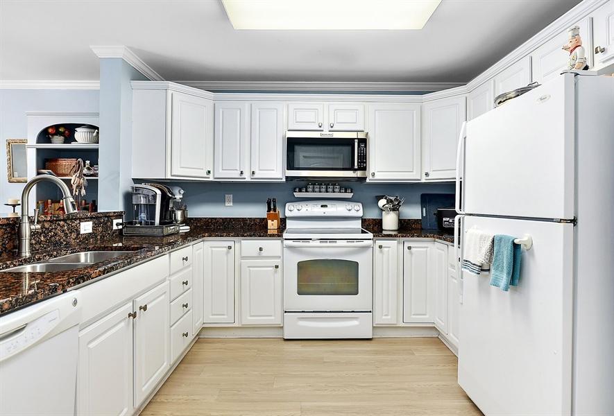 Real Estate Photography - 30413 Cedar Neck Road #207, 207, Ocean View, DE, 19970 - Location 8