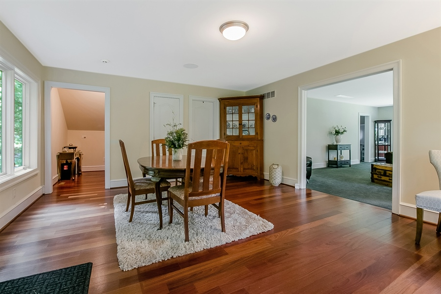 Real Estate Photography - 112 Deer Valley Ln, Greenville, DE, 19807 - Guest Suite DR
