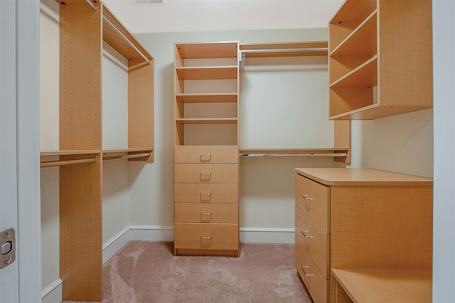 Real Estate Photography - 112 Deer Valley Ln, Greenville, DE, 19807 - 1 of 2 Walk in Closets