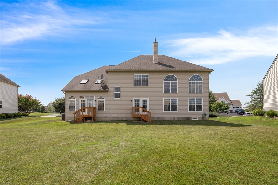 Real Estate Photography - 26 Kirkcaldy Ln, Middletown, DE, 19709 - Clubhouse