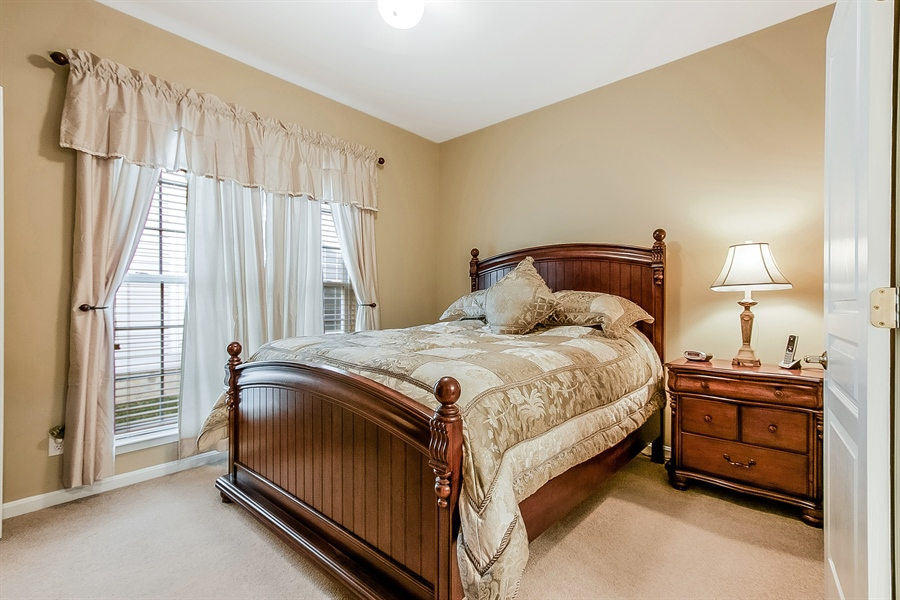 Real Estate Photography - 14 Compass Rose Way, Newark, DE, 19702 - Second Bedroom