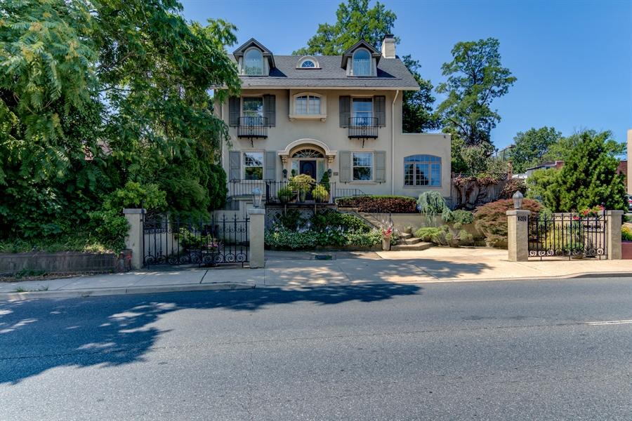 Real Estate Photography - 1502 Pennsylvania Ave, Wilmington, DE, 19806 - Location 1
