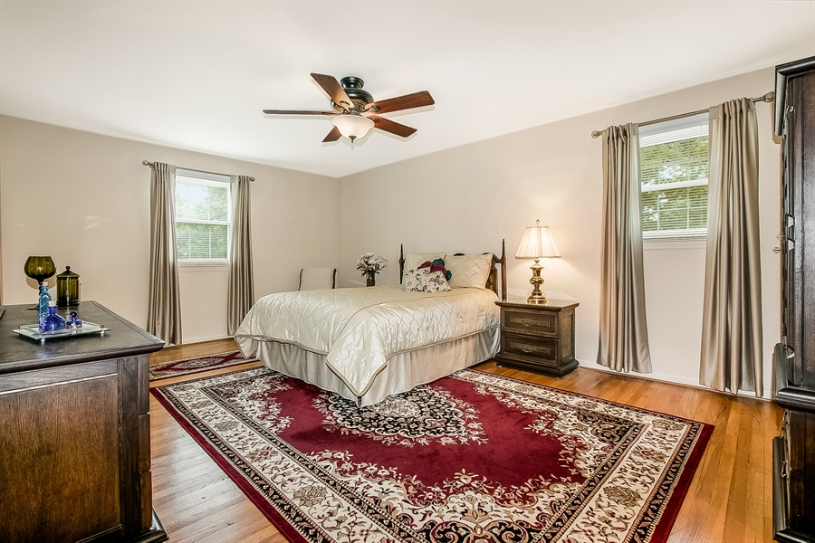 Real Estate Photography - 109 Bridleshire Ct, Newark, DE, 19711 - Owner's Bedroom Suite