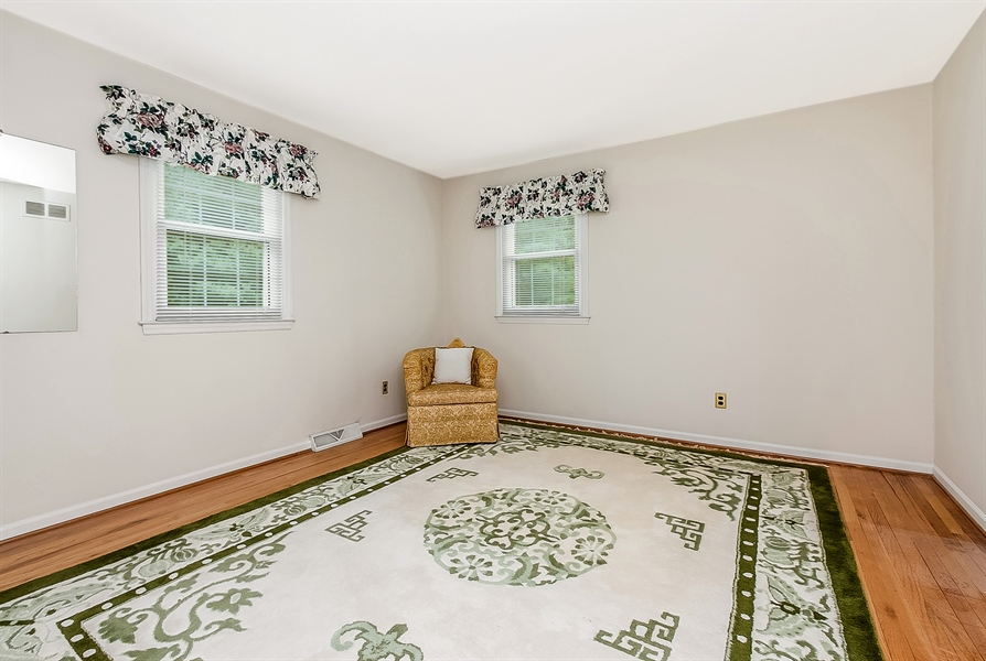 Real Estate Photography - 109 Bridleshire Ct, Newark, DE, 19711 - Bedroom Two
