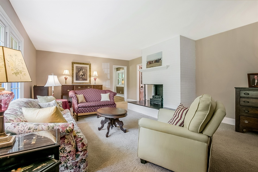 Real Estate Photography - 3112 Centerville Rd, Greenville, DE, 19807 - Living Room - View 1