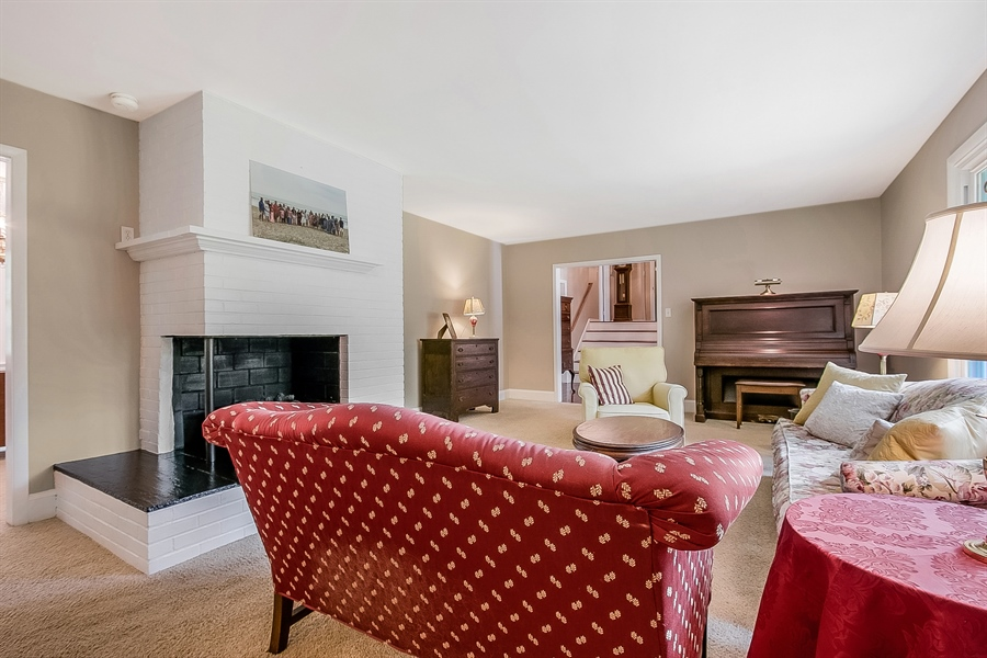 Real Estate Photography - 3112 Centerville Rd, Greenville, DE, 19807 - Living Room - View 2