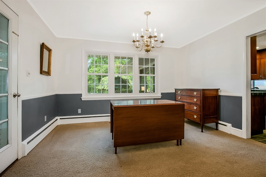 Real Estate Photography - 3112 Centerville Rd, Greenville, DE, 19807 - Dining Room - View 1