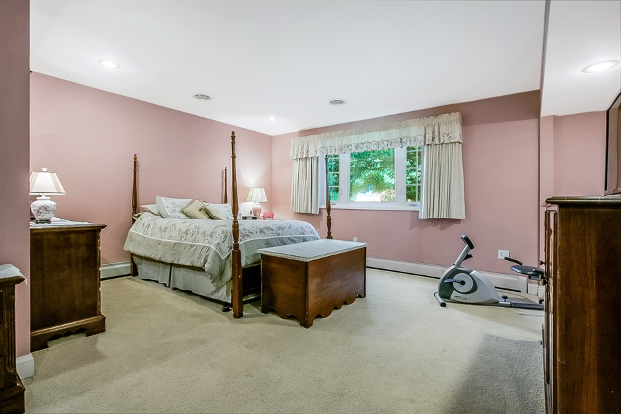 Real Estate Photography - 3112 Centerville Rd, Greenville, DE, 19807 - Lower Level - In-Law Suite