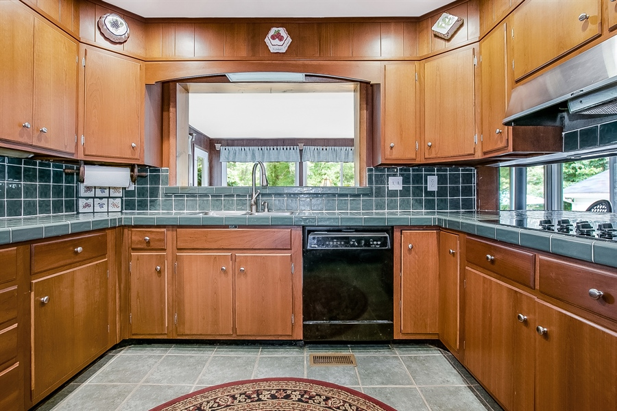 Real Estate Photography - 3112 Centerville Rd, Greenville, DE, 19807 - Kitchen - View 2