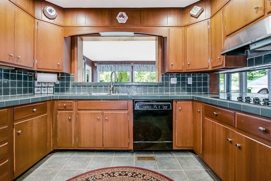 Real Estate Photography - 3112 Centerville Rd, Greenville, DE, 19807 - Kitchen - View 2