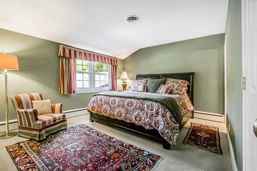 Real Estate Photography - 3112 Centerville Rd, Greenville, DE, 19807 - Upper Level - Master Bedroom