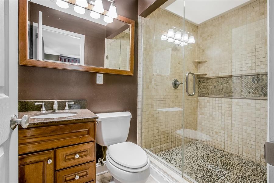 Real Estate Photography - 3112 Centerville Rd, Greenville, DE, 19807 - Master Bathroom