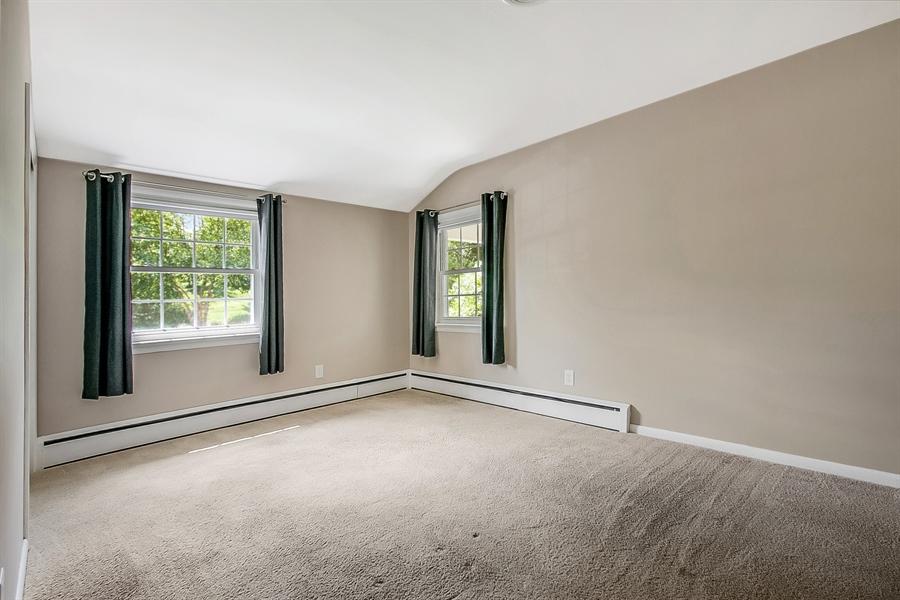 Real Estate Photography - 3112 Centerville Rd, Greenville, DE, 19807 - Upper Level - Bedroom 3