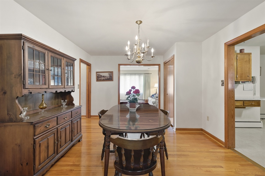 Real Estate Photography - 203 Friendship Rd, Elkton, MD, 21921 - DINING ROOM