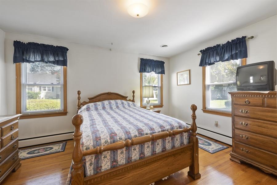 Real Estate Photography - 203 Friendship Rd, Elkton, MD, 21921 - BEDROOM