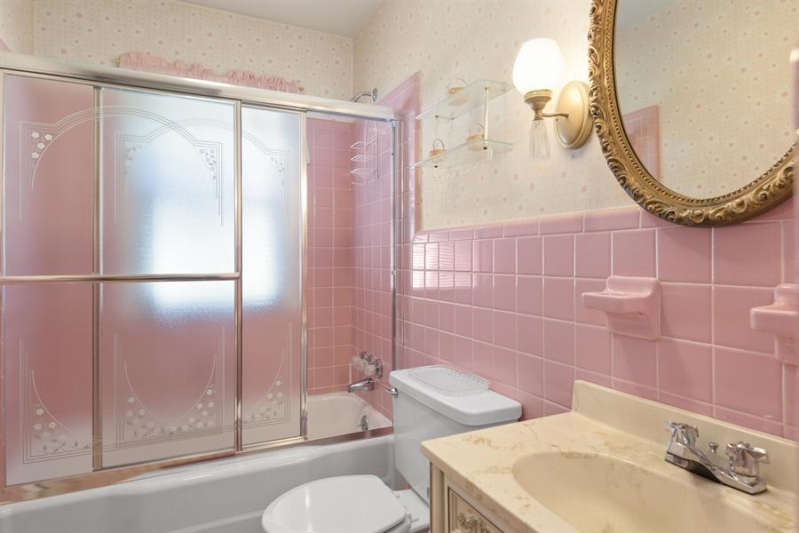 Real Estate Photography - 203 Friendship Rd, Elkton, MD, 21921 - FULL BATH