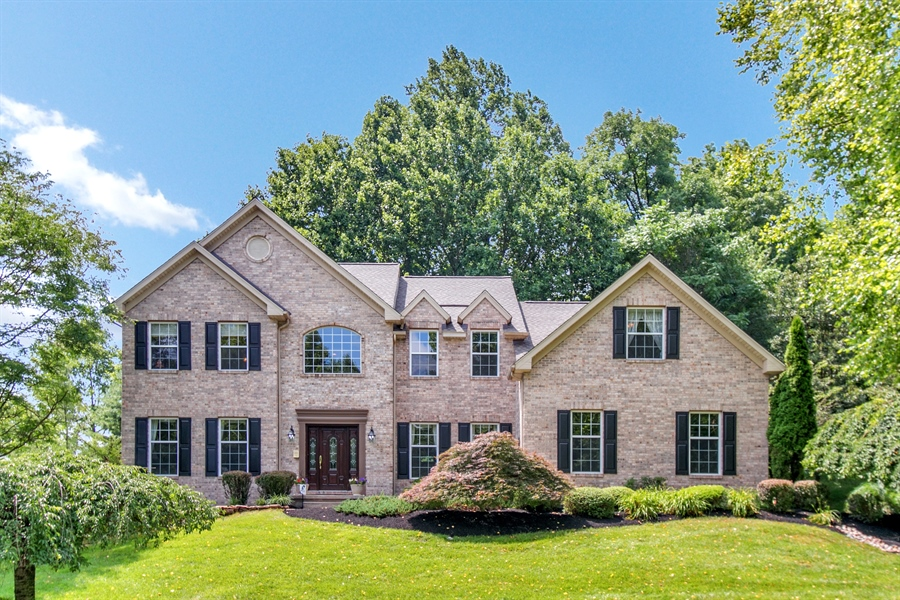 Real Estate Photography - 512 Thorndale Dr, Hockessin, DE, 19707 - Location 1
